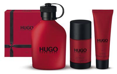 hugo boss red 75ml