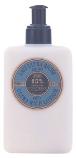 lait ultra riche lotion