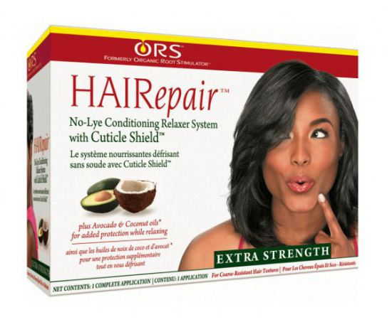 Ors Olive Oil Hair Repair Ors Law No Relaxer Super