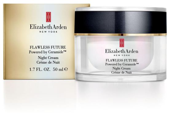 Elizabeth Arden Ceramide Flawless Future Night Cream 50 Ml