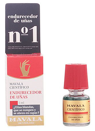 Mavala Scientific Nails Hardener 5ml Mavala
