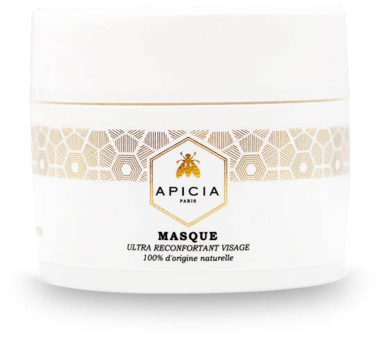 masque facial hydratant